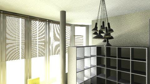 asa - Office - by farhad