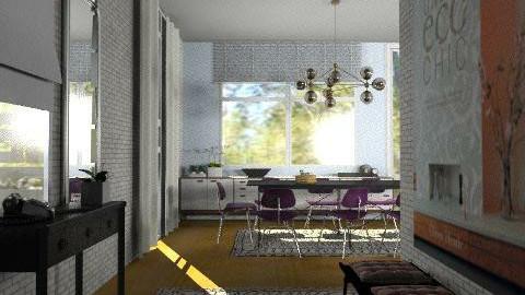 Template for Design_2f - Retro - by lilica