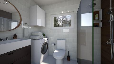 Bathroom - Bathroom - by ivona_h