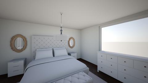 MAster Bedroom - by kristiderev