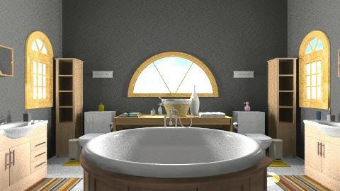 bath - Bathroom - by ferguesfalls
