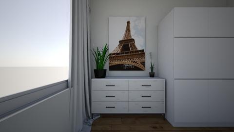 lokloikjh - Modern - Bedroom - by sofie louise tinggaard