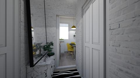 lok 3 - Living room - by Oshee