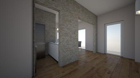 oostenrijk - Living room - by Martineschreur