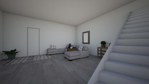 4 - Living room - by KOKOKOKOKOK88888