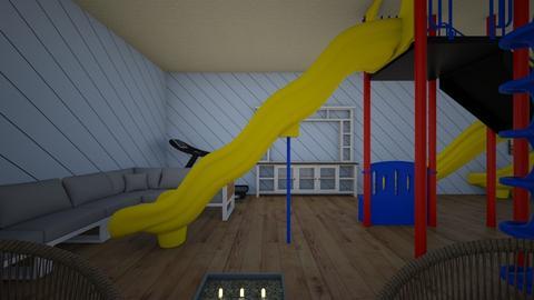 adrianna giommetti - Bedroom - by lilg129class