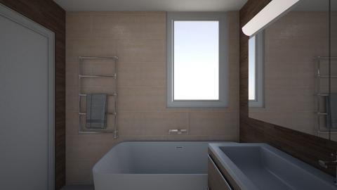 Bath S VANA - by maria_trifonova