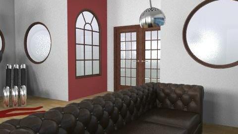 SONY HOME LIVING ROOM ii - Living room - by SAW95