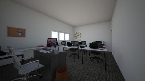 Classroom - by evynw15