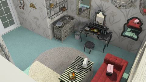 dream closet - Glamour - by rawchill