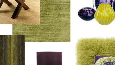 plum - Modern - Living room - by MAYAENYA