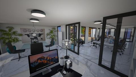 office Lenas2 - by seldina
