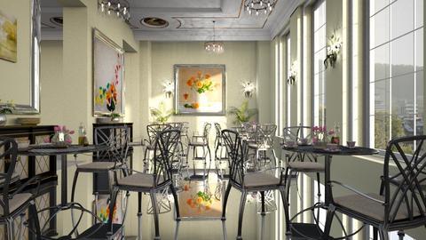 Cafe - by ZuzanaDesign