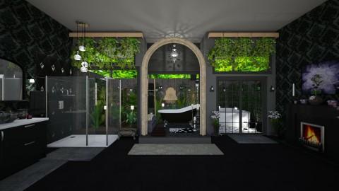 Dream Bath - Classic - Bathroom - by  krc60