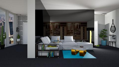 sofa 1 - by nat mi