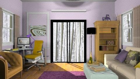 Jessy Jess Room2 - Modern - Office - by deleted_1513655778_Valencey14
