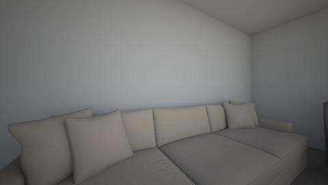 Liz Mara Living room  - Classic - by bjorourke
