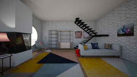OL21 - Living room - by Ozon