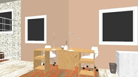 irodaberendezes koziek - Minimal - Office - by Vas Reka