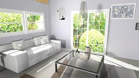 Casa G - by iloveidream