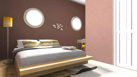 Casa G 1 - by iloveidream
