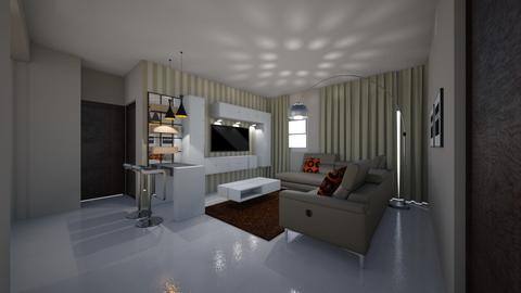 emenogu living room - Living room - by jfx