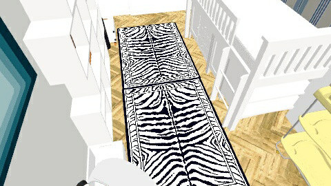 minihipo2 - Bedroom - by renkavaradi