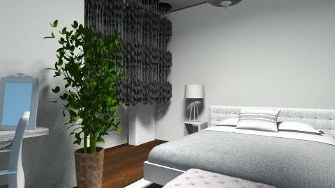 bedroom  - Classic - Bedroom - by Agnieszka11