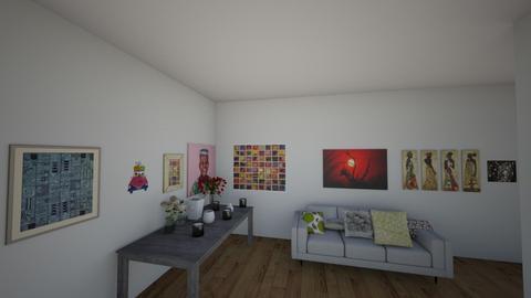 sims museum  - Classic - by laneciathomas