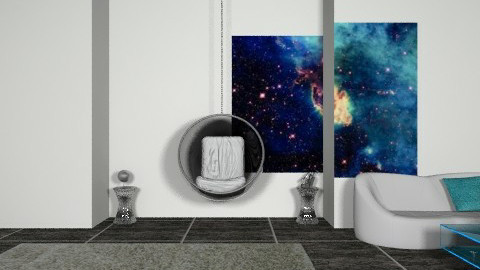 space - Global - Living room - by livliv