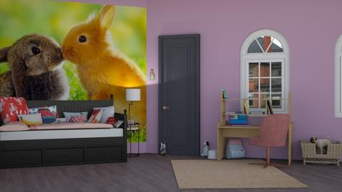 La Vita Lola - Bedroom - by FayBeeMee