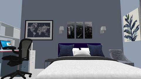 Pleasure - Living room - by AJBax930