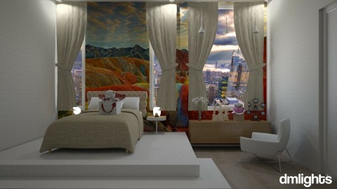 relax - Bedroom - by DMLights-user-1347177