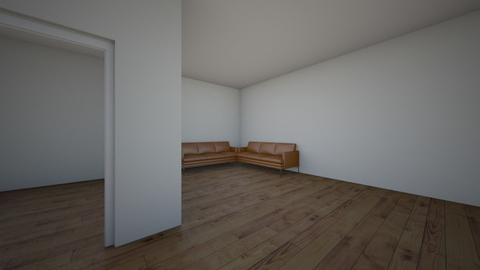 oben - Bedroom - by Guerkeb