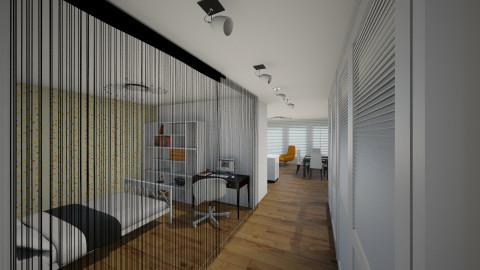 apartment125 - by Aga Dusza