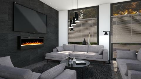 modern living - Modern - Living room - by esmeegroothuizen