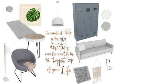 Modern Living - by Evie11
