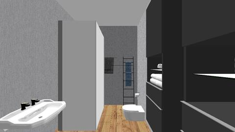 dream house - Bathroom - by DMLights-user-2177633
