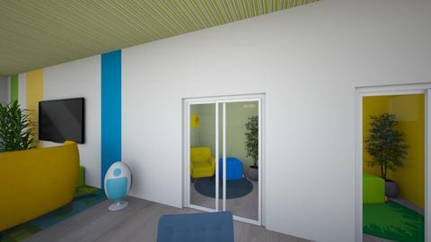 office pvt3 - Office - by LexaQ