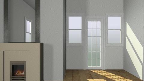 lovely lounge  - Retro - Living room - by libbylepord