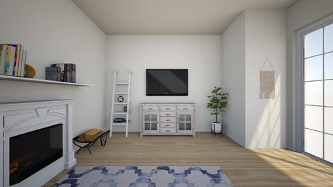 room - Living room - by Hayleybrede
