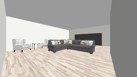 Pearson - Living room - by Jon15neel