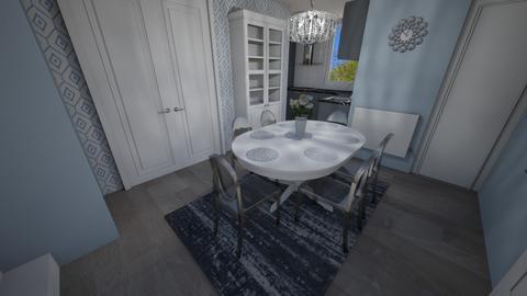 szarcsa konyha - Kitchen - by Anna2525