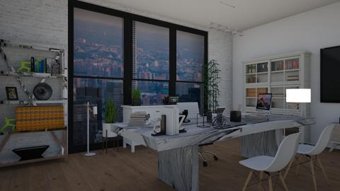 officeExelence6 - Office - by MaluBS