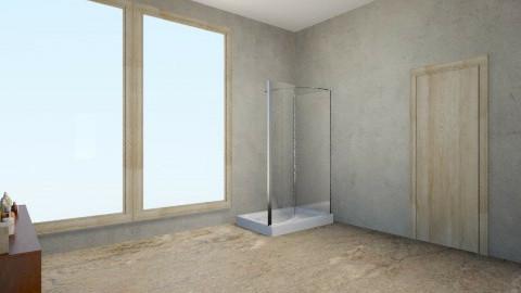 fancy bathroom - Classic - Bathroom - by Nikki222222