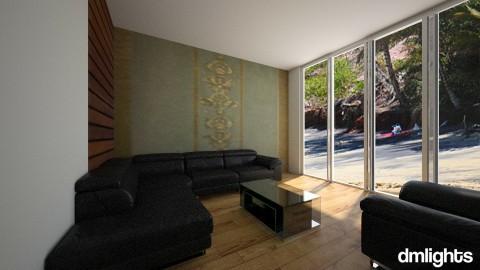 Recife - Living room - by Danila   Lopes
