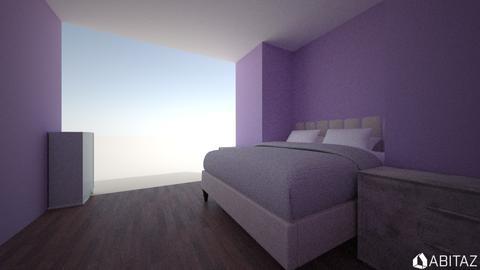 Droomhuis van Nina - Bedroom - by DMLights-user-2150325