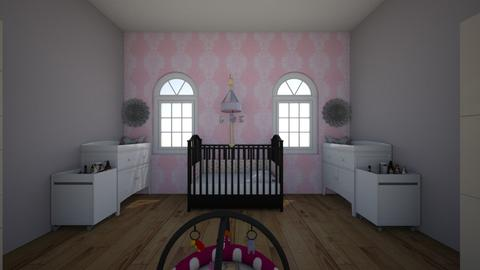 BABY CLASSIC  - Kids room - by CHRISSYJESTES1