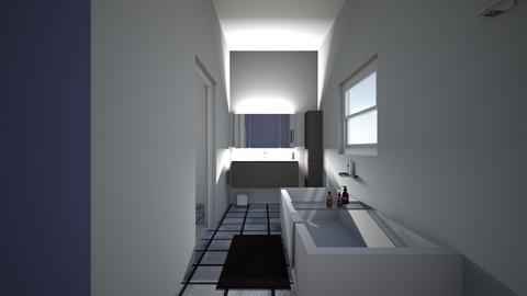 bedroom - Classic - Bedroom - by avabornstein