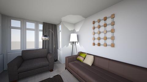 Woonkamer - Living room - by Hans B